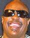 Stevie Wonder Größe