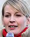 Promi Susanne Langhans hat Geburtstag