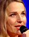 Promi Tanja Wedhorn hat Geburtstag