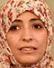 Tawakkol Karman Portrait