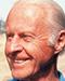 Thor Heyerdahl Portrait