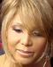 Toni Braxton Portrait