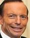 Promi Tony Abbott hat Geburtstag