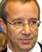 Promi Toomas Hendrik Ilves hat Geburtstag