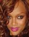 Promi Tyra Banks hat Geburtstag