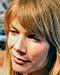 Promi Ursula Karven hat Geburtstag