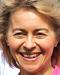 Ursula von der Leyen Portrait