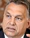 Viktor Orbán Größe