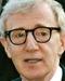 Woody Allen Größe