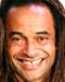 Yannick Noah Portrait