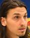 Promi Zlatan Ibrahimovic hat Geburtstag